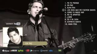 En paz - Daniel Calveti (Álbum completo)