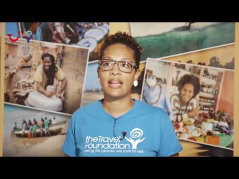 Travel Foundation and TUI, Project Discovery Cape Verde