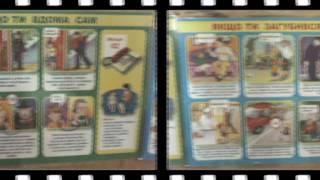 Тиждень здоров'я(В Одеській школі-інтернаті №2 напередодні осінніх канікул проведені тижні Здоров'я та безпеки життєдіяльн..., 2011-10-19T12:41:03.000Z)