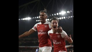 Arsenal 3-1 Leicester City Post match analysis Premier league reaction review