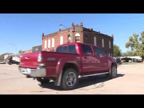 Oklahoma Horizon TV Show 1547