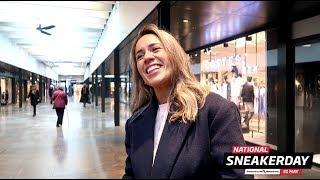 SneakerTalk with Nienke Plas