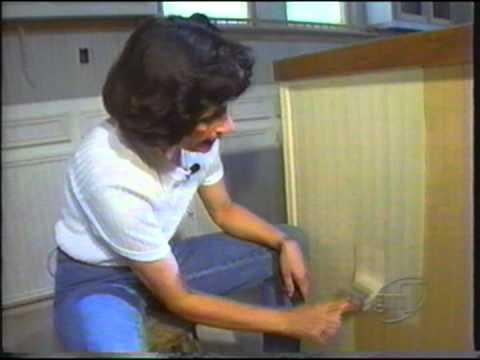Diane Johnson - Cabinet Crackle.mpg