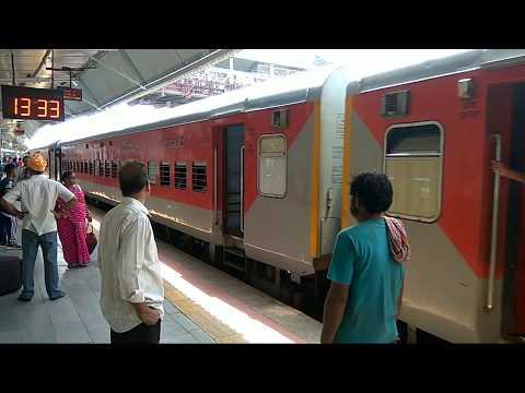 Bandra terminus Sri Mata Vaishno Devi Katra Superfast