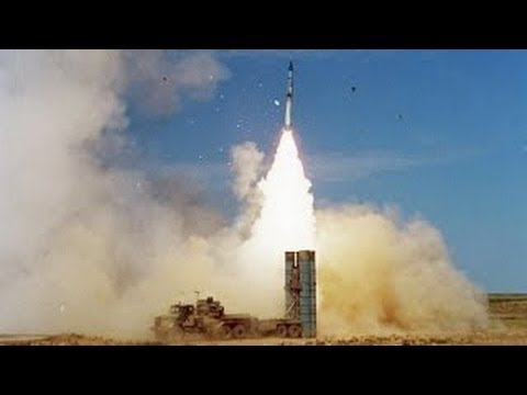 WORLDS BEST Russian S 300 Air Defense System can out perform US Patriot Missile system