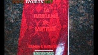 La Rebellion de Zantigui Par Mahoua S. Bakayoko