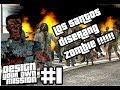LOS SANTOS DI SERANG ZOMBIE !!! | Ayo Main GTA DYOM