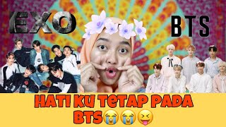 Download Video SHEET MASK NATURE REPUBLIK X EXO?? AKU SIH NO!! | Indira Kalistha MP3 3GP MP4