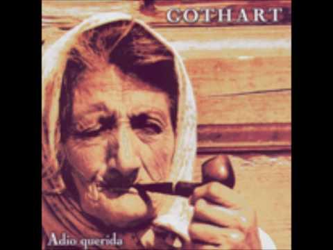 Gothart - Jovano Jovanke