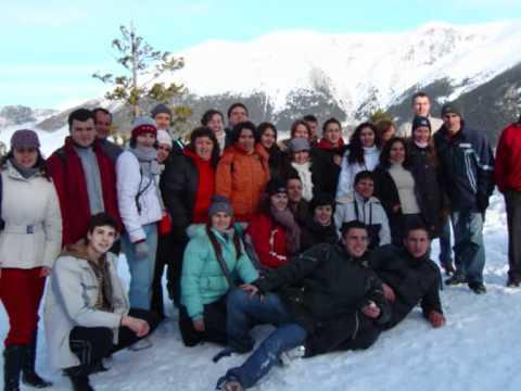 Andorra 08/09