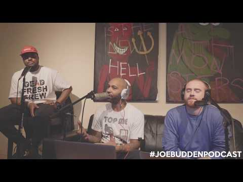 Did Drake Diss Joe? | The Joe Budden Podcast