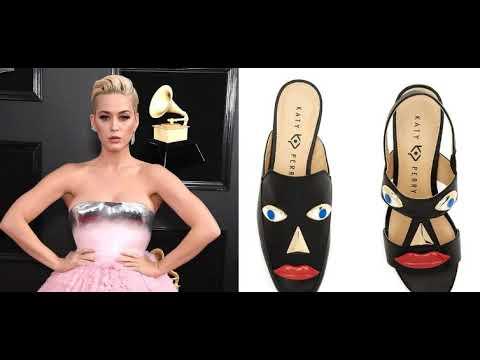 Katy Perry And The Blackface Shoe Mp3