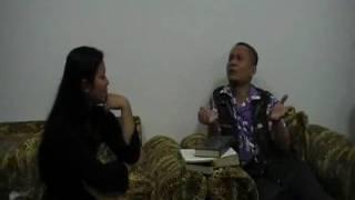 Video Ustadz Ahmad Barcelon One on One Dawah to a Seventh Day Adventist Lady-3 download MP3, 3GP, MP4, WEBM, AVI, FLV Agustus 2018