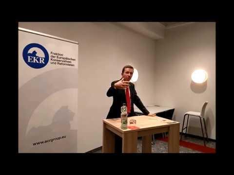 Bernd Lucke: Euro, Asyl und Brexit (Vortrag vom 21.11.2017)