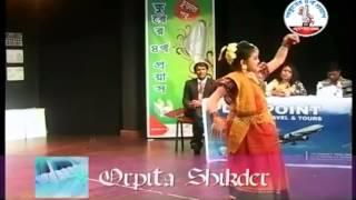 bajere baje dhol baje bangladesher dhol  ..........Orpita Shikder