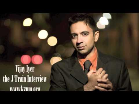 Vijay Iyer Interview.mov