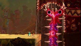 Let's Play: Rayman Legends Co-Op, cz. 8 - Ciastożerne szczypawice
