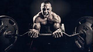 "Bodybuilding motivation - ""beast mode on"""