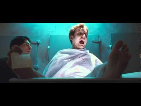 Dylan Dog: Dead of Night Trailer poster