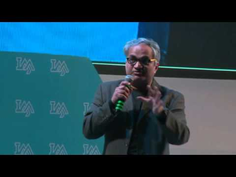 IMA International Management Conclave (Jan. 2014) - Mr. Mahesh Murthy (Founder & CEO - Pinstorm)