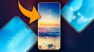 Samsung Galaxy S10 - Un NUOVO INIZIO!