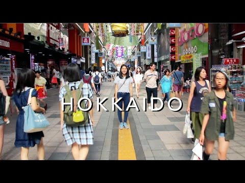 Vlog #28: Till Next Time, Hokkaido