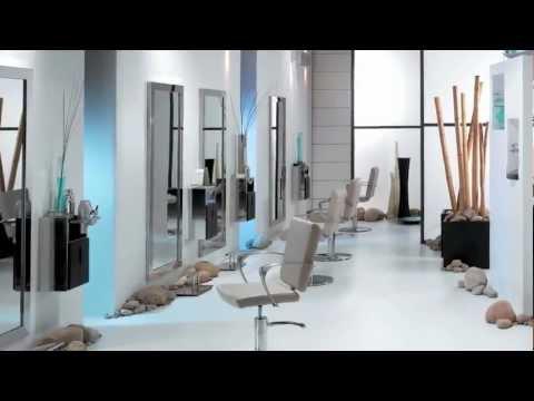 arredamento per parrucchieri catalogo rem 2013 youtube