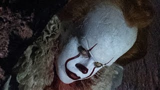 Scary Moments From It That Didn't Make It From Book To Screen