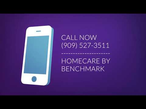 in home elderly care in ontario, California | Home Care by Benchmark