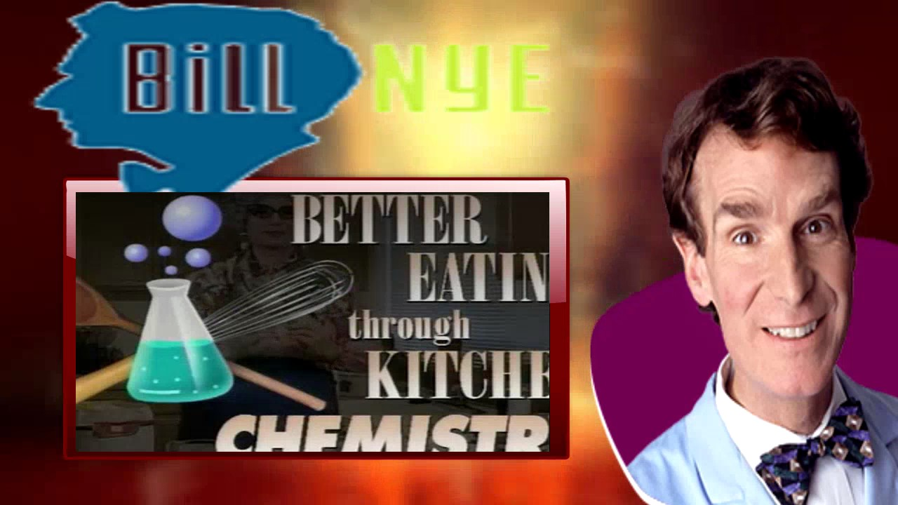 100 Images of Bill Nye Chemical Reactions Full Episode