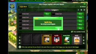 Homerun-World Baseball Manager(League Move)