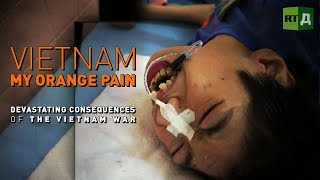 Vietnam: My Orange Pain