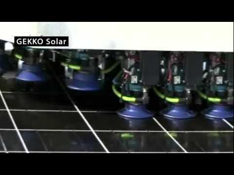 GEKKO Solar