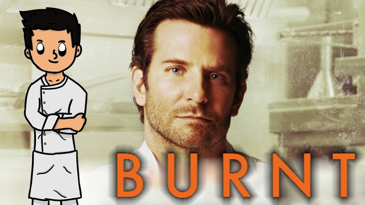 movie review burn Bradley cooper stars as a bad-boy chef out for redemption (and a third michelin star) in john wells' drama burnt may be about haute cuisine, but the movie is fast food all the way culinary metaphors aside, john wells' entry in the feel-good foodie film subgenre is neither as cloying as last year.