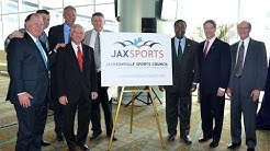 Announcing the new Jacksonville Sports Council