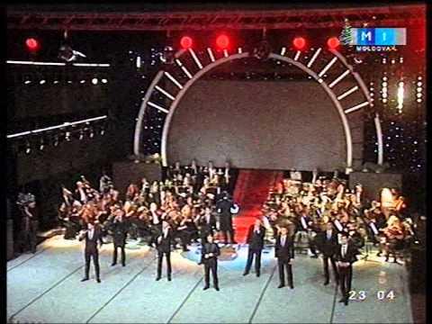 Revelion 29.12. la Teatrul National de Opera si Balet Maria Biesu. part ...