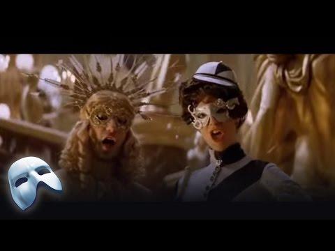 Masquerade  2004 Film  The Phantom of the Opera
