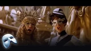Masquerade - 2004 Film | The Phantom of the Opera