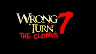 wrong turn 7  the clowns  officel trailer 2017 Hd fanmade