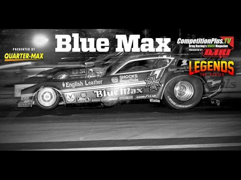LEGENDS THE SERIES - THE LEGEND OF THE BLUE MAX