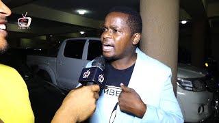 MC PILI PILI: MIMI NDO MC NAMBA MOJA TANZANIA/ WEMA SEPETU NDIO TANZANIA SWEETHEART