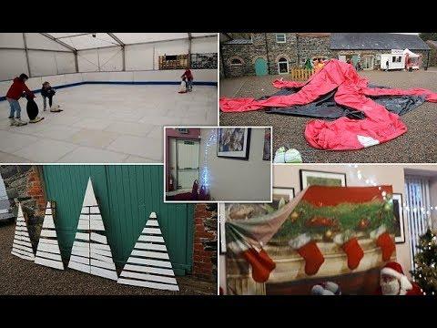 Winter wonderland event cancelled in Northern Ireland