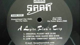 SAAN - A Lyric Flow
