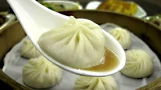 Arte Culinario Chino 小籠包 (soup Dumplings)(sopa De Masa Guisada).avi