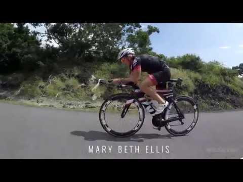 Wahine Warriors: Mary Beth Ellis