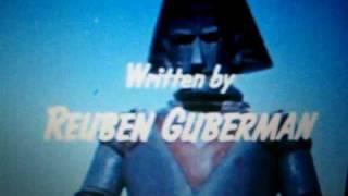 Giant Robot Theme Song