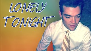 "Blake Shelton - ""Lonely Tonight"" featuring Ashley Monroe (Cover by Nathan Morris)"