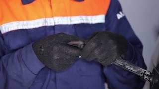 Assista a um guia em vídeo sobre como substituir Filtro de Combustível em LAND ROVER DISCOVERY SPORT (LC)