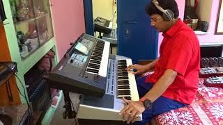 Mere Sapnoki Rani Kab-Mor Swapner Sathi Tumi-Instrumental By Pramit Das-Film-Aradhana1969
