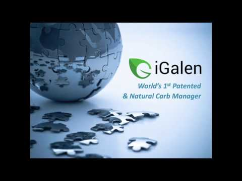 Product Training with 2-Time Nobel Peace Prize Nominated Dr. Ahrens on iGalen's Emulin+